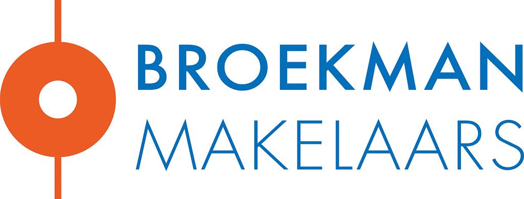Logo Broekman Makelaars