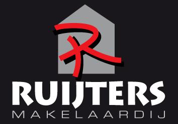 Logo Ruijters Makelaardij o.g.