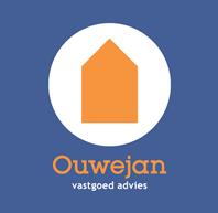Logo Ouwejan Vastgoed Advies BV