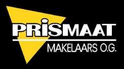 Logo Prismaat Makelaars O.G. Zaanstad B.V.