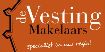 Logo De Vesting Makelaars