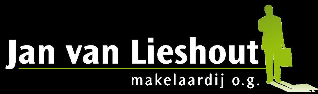 Logo Jan van Lieshout Makelaardij o.g.