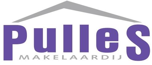 Logo Pulles Makelaardij