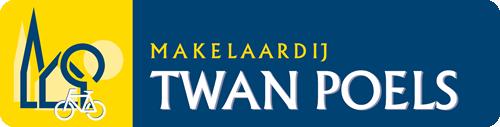 Logo Makelaardij Twan Poels Gennep