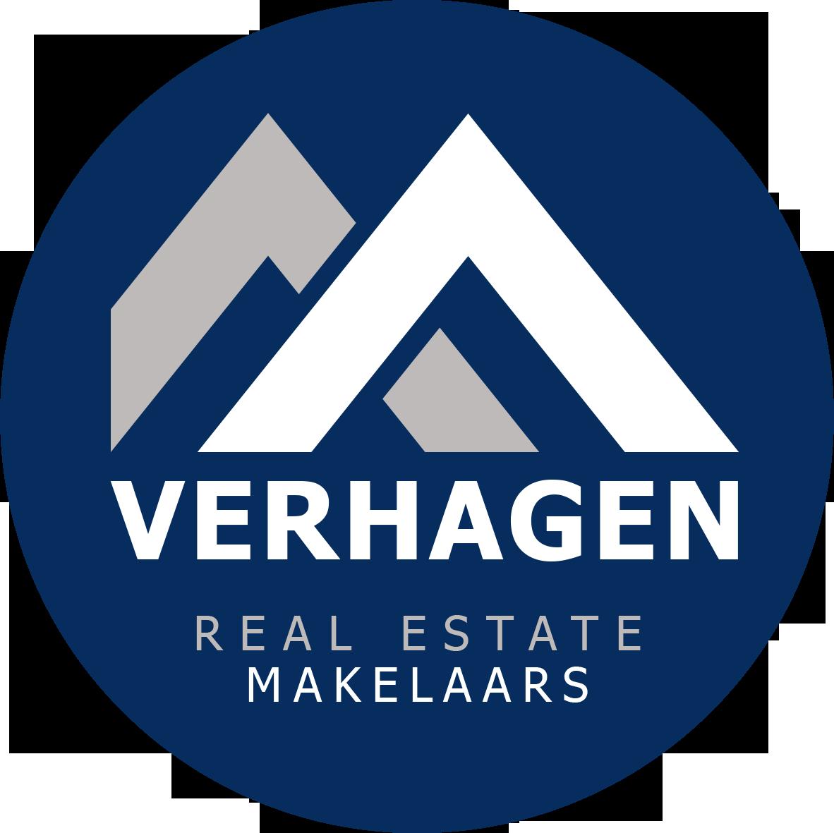 Logo Verhagen Makelaars