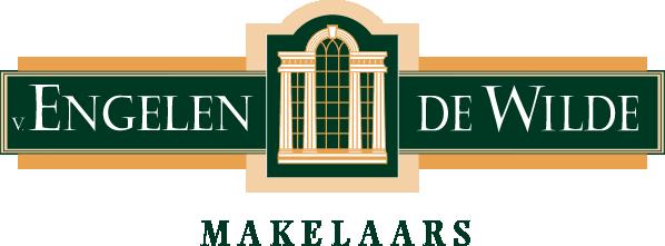 Logo Van Engelen de Wilde Makelaars