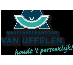 Logo Van Uffelen Makelaars Eindhoven