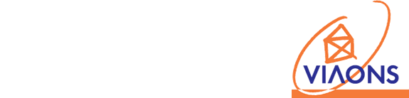 Logo ViaOns Makelaardij BV