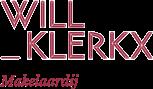 Logo Will Klerkx Makelaardij B.V.