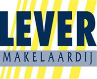 Logo Lever Makelaardij o.g. B.V.