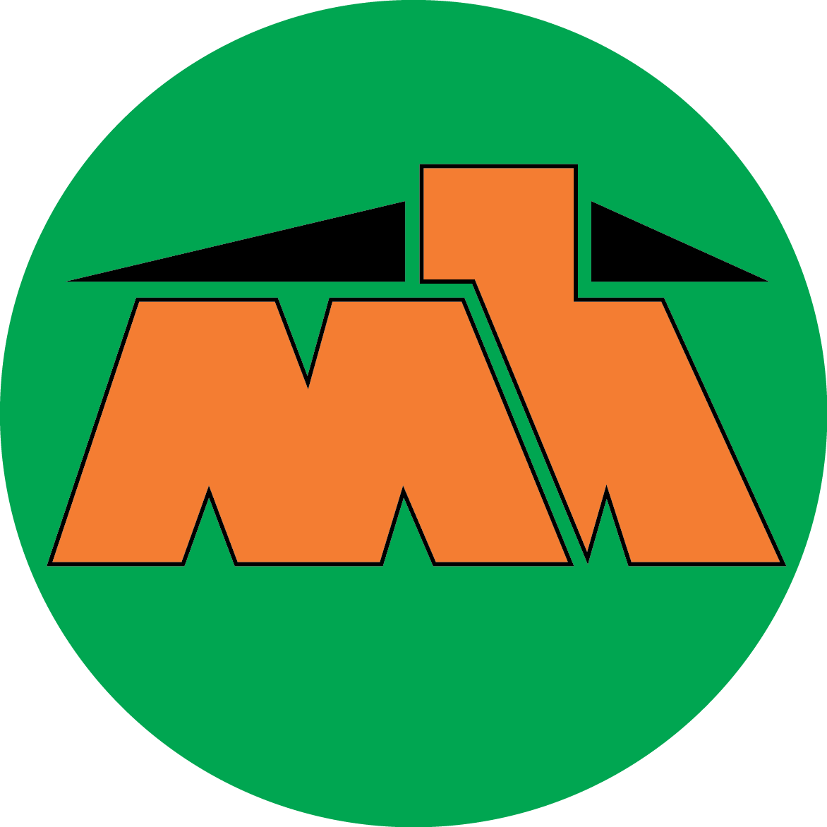 Logo Makelaarskantoor Huibers B.V.