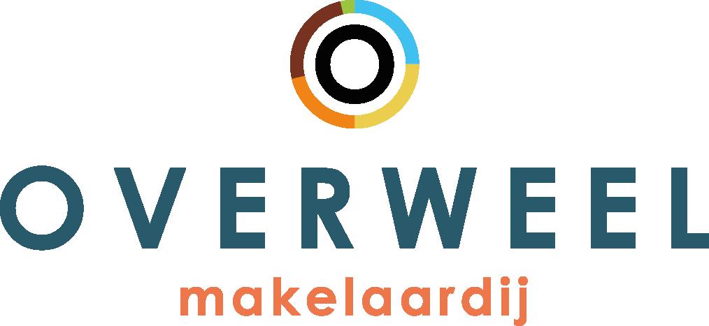 Logo Overweel Makelaardij
