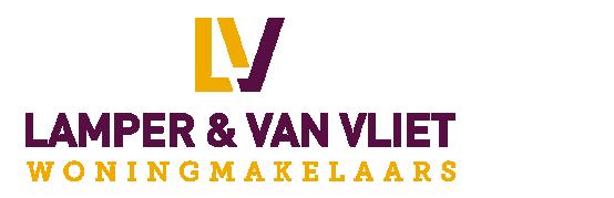 Logo Lamper en Van Vliet Woningmakelaars