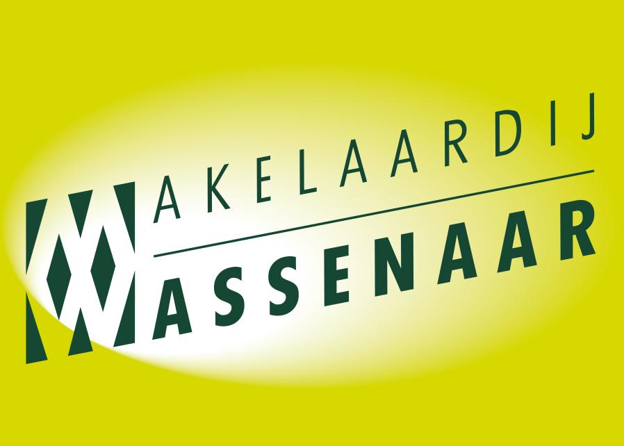 Logo Makelaardij Wassenaar bv.