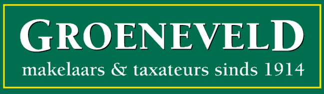 Logo Groeneveld Makelaars & Taxateurs