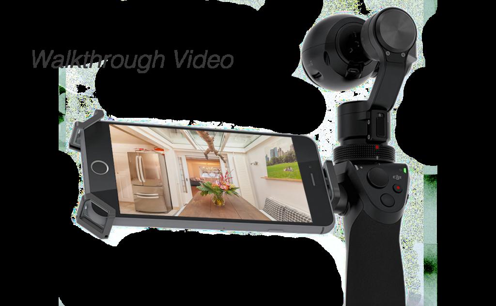 Loop door de woning heen met een video in regio Gorinchem