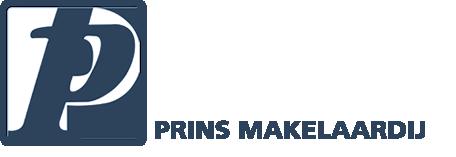 Logo Prins Makelaardij