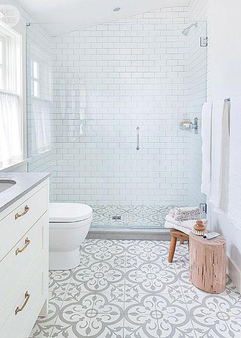 Badkamer tegels badkamertrend 2016