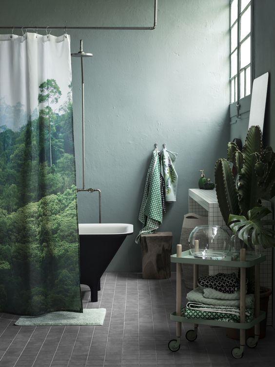 Badkamertrend 2016 kleur