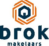 Logo Brok Makelaars