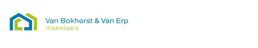 Logo Gusto Casa & Van Bokhorst & Van Erp