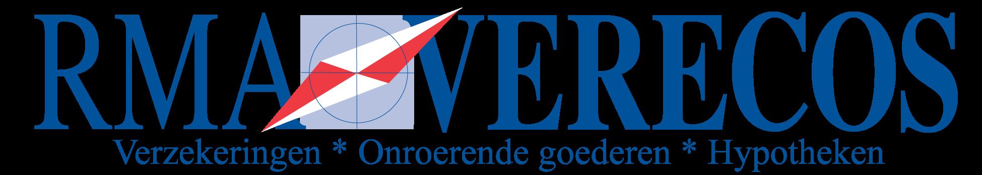 Logo RMA VERECOS Makelaardij
