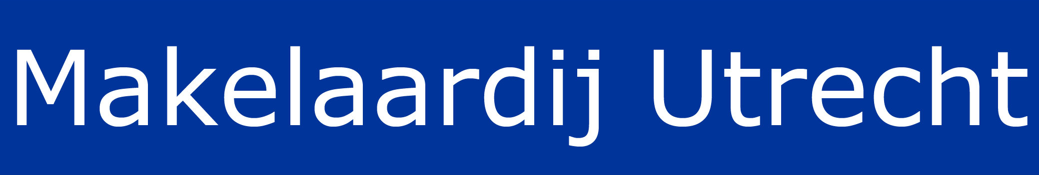 Logo Makelaardij Utrecht