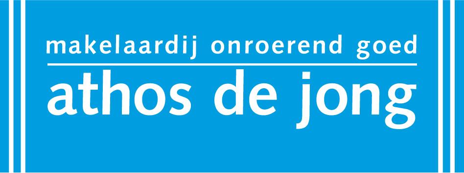 Logo Athos de Jong