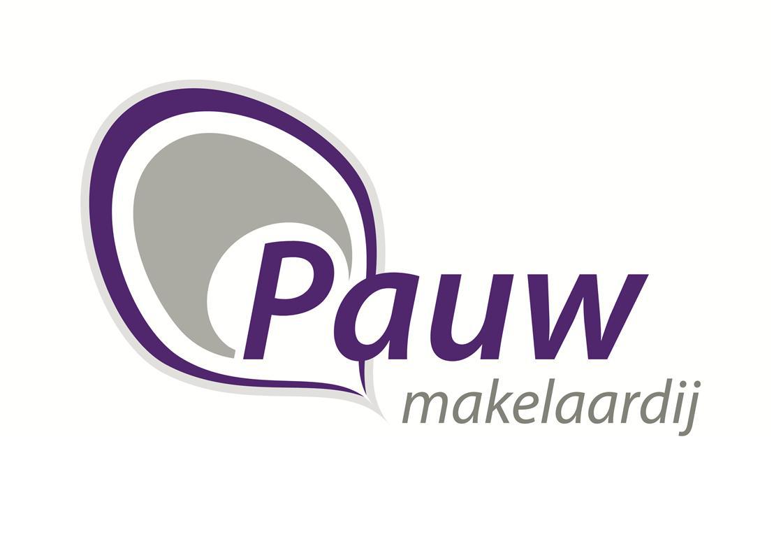 Logo Pauw Makelaardij