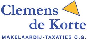 Logo Clemens de Korte
