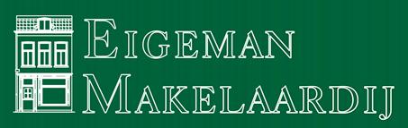 Logo Eigeman Makelaardij o.g. B.V.