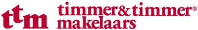 Logo Timmer en Timmer Makelaars