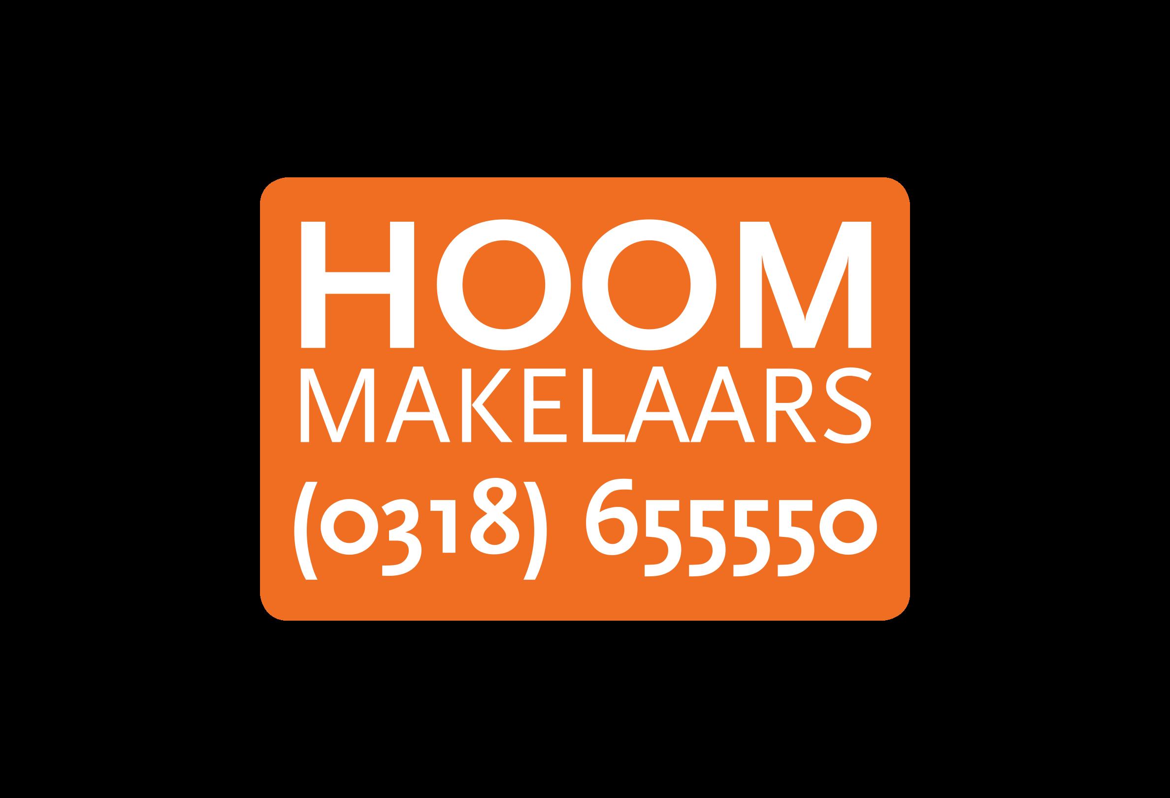 Logo HOOM makelaars
