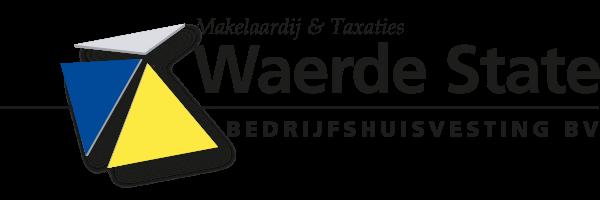 Logo Waerde State bv
