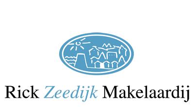 Logo Rick Zeedijk Makelaardij