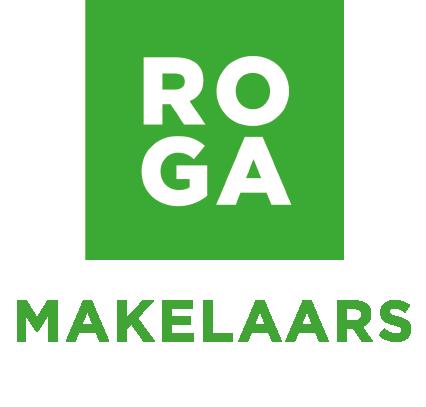 Logo Roga Makelaars b.v.