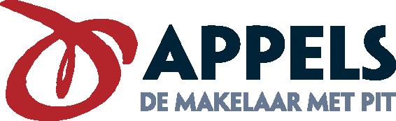 Logo Appels Makelaardij B.V.