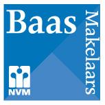 Logo Baas Makelaars