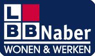 Logo LBB-Naber Makelaars