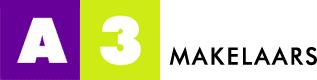 Logo A3 Makelaars