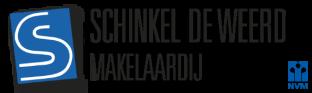 Logo Schinkel de Weerd Makelaardij