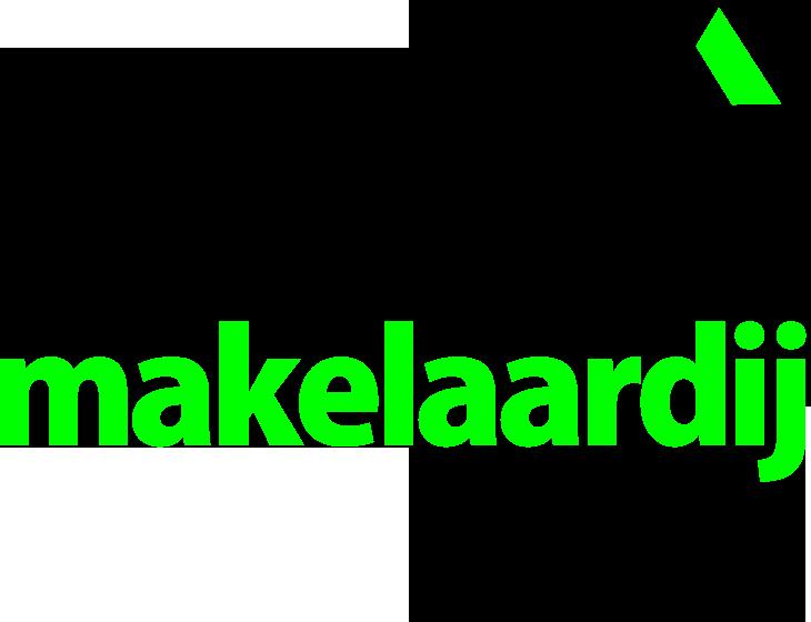 Logo Pickée Makelaardij