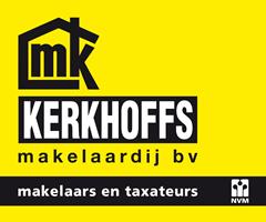 Logo Kerkhoffs Makelaardij b.v.