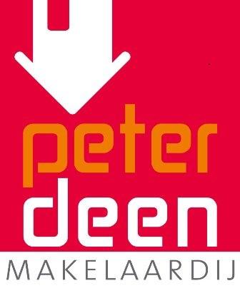 Logo Peter Deen Makelaardij