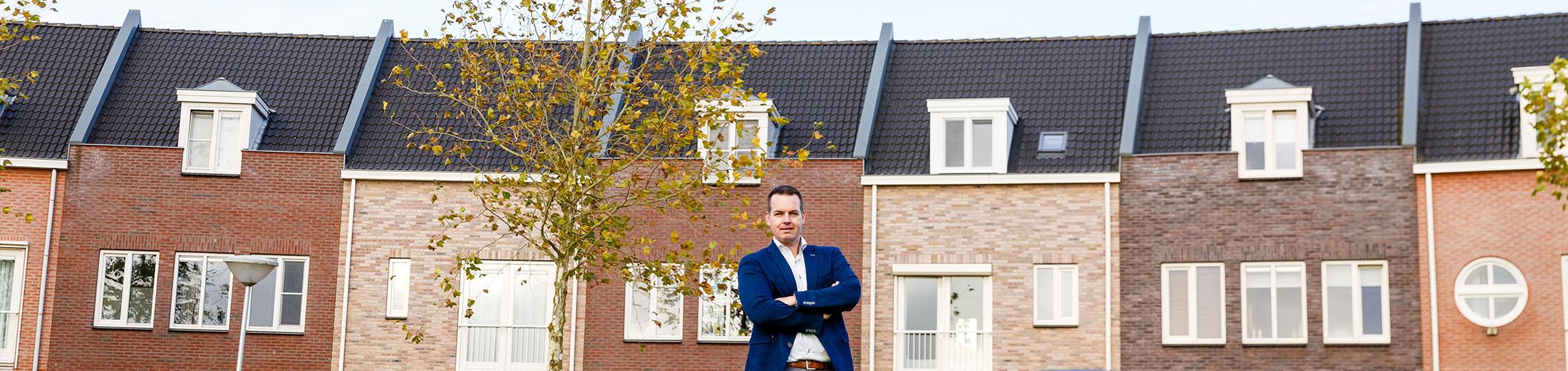 Vrijblijvende waardebepaling van je woning in regio Hardenberg