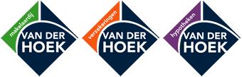 Logo Van der Hoek