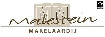 Logo Malestein Makelaardij B.V.