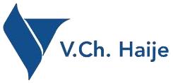 Logo Victor Ch. Haije  - Makelaardij o.g.