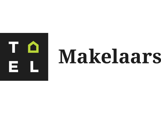 Logo Tel Makelaars