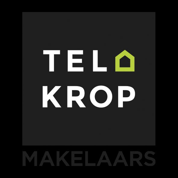 Logo Tel Krop Makelaars
